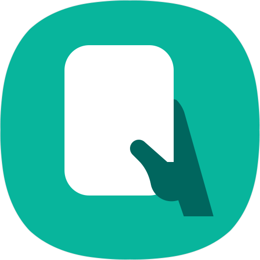 One Hand Operation + Android APK Download Free By Blue Horizon Apps