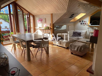 appartement à Perrignier (74)