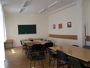 Photo: Fszt. 2-es terem (47 m2; férőhely kb. 30 fő részére)