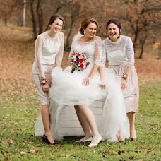 Wedding photographer Dmitriy Ignatesko (igNATESC0). Photo of 30.12.2017
