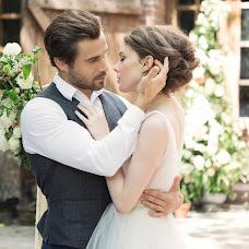 Wedding photographer Anastasiya Nikitina (anikitina). Photo of 13.08.2017