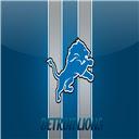 Detroit Lions Themes & New Tab