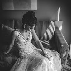 Wedding photographer Aleksandr Dodin (adstudio). Photo of 19.10.2017