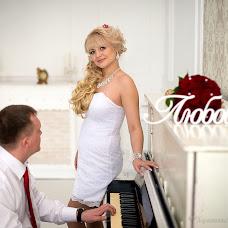 Wedding photographer Vladimir Khorolskiy (Khorolskiy). Photo of 13.05.2015