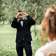 Wedding photographer Pavel Sharnikov (sefs). Photo of 26.10.2017