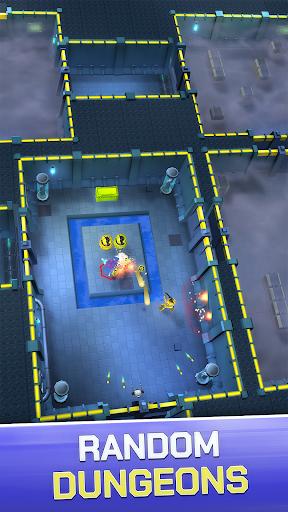 Spacelanders: 3D Sci-Fi Shooter RPG 1.0.4 screenshots 8