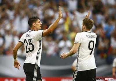 André Schürrle sur le départ du Borussia Dortmund