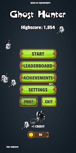 Ghost Hunter apkmind screenshots 1