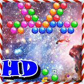 Space Bubble Shooter HD Pro