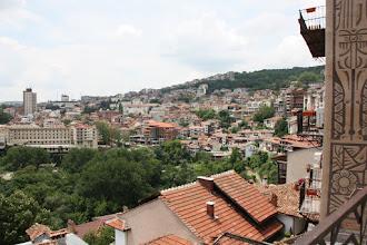 Photo: Day 89 - Rooftops of Veliko Turnovo