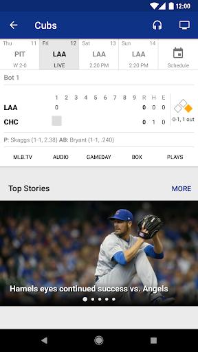 PC u7528 MLB At Bat 1