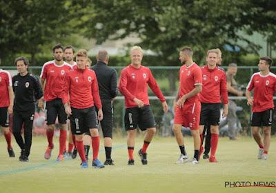 Royal Antwerp FC haalt versterking in amateurklasse