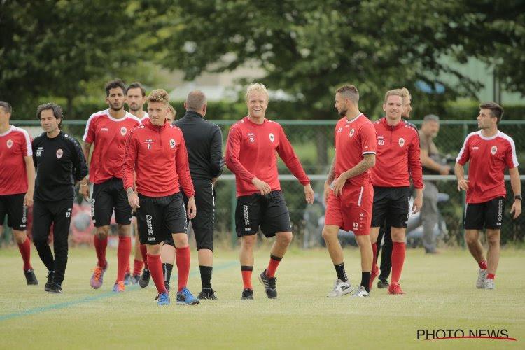 Antwerp haalt versterking in amateurklasse