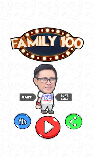 Family 100 indonesia 10.0.38 screenshots 1