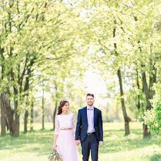 Wedding photographer Mariya Ruzina (maryselly). Photo of 13.09.2017