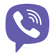Viber Mesendžeris icon