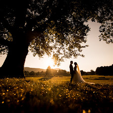 Wedding photographer daniele patron (danielepatron). Photo of 29.07.2018