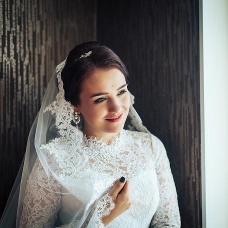 Wedding photographer Evgeniy Taktaev (evgentak). Photo of 29.01.2018