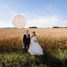 Wedding photographer Tigran Agadzhanyan (atigran). Photo of 17.08.2018
