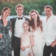 Wedding photographer Alena Kornyushkina (Kornyus864). Photo of 17.06.2014