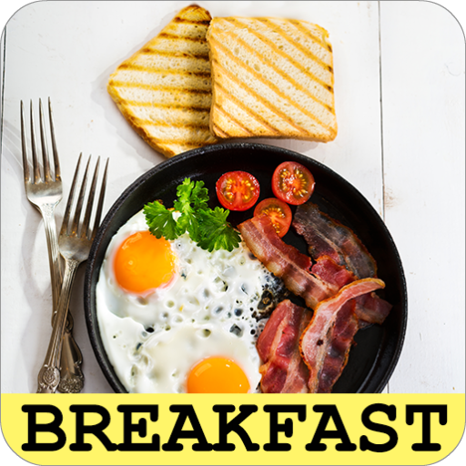 Breakfast And Brunch Recipes With Photo Offline Android APK Download Free By Papapion