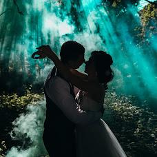 Wedding photographer Anna Sushkova (anich). Photo of 03.07.2018