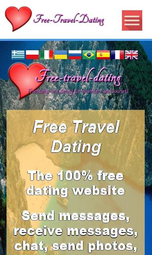 Free Travel Dating