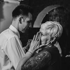 Wedding photographer Anastasiya Letnyaya (NastiSummer). Photo of 22.03.2018