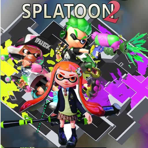 guide splatoon 2
