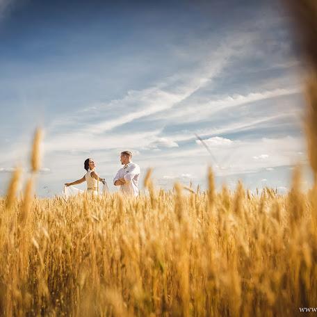 Wedding photographer Svetlana Shabanova (Shabanovasl). Photo of 19.08.2017