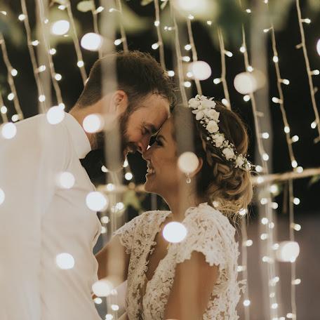 Fotógrafo de bodas Paloma Lopez (palomalopez91). Foto del 28.11.2017