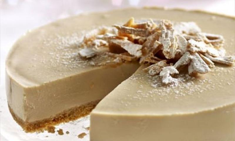 Salted Caramel Banana Cake Uk Recipes