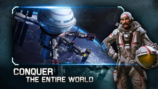 War Planet Online: Real Time Strategy MMO Game  screenshots 6
