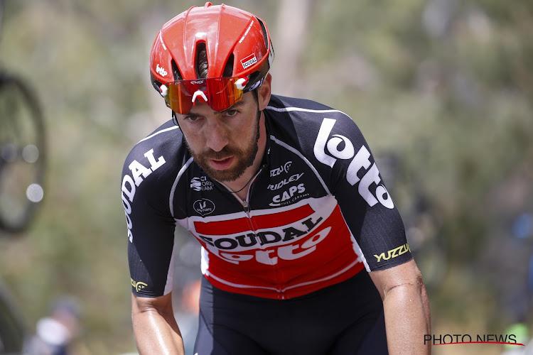 """Drie Belgen zweren alvast bij Tour Down Under: """"Pure luxe"""" en """"Luis Leon Sanchez heeft me er graag bij"""""""