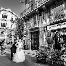 Wedding photographer Giuseppe Piazza (piazza). Photo of 10.09.2018