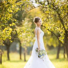 Wedding photographer Jan Zavadil (fotozavadil). Photo of 15.01.2018