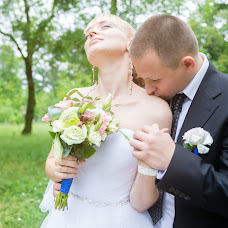 Wedding photographer Irina Shmurina (Shmurina). Photo of 20.08.2015