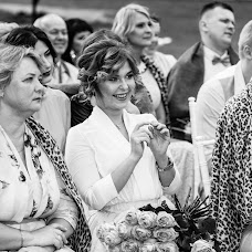 Wedding photographer Aleksandr Kuzin (Formator). Photo of 08.03.2018