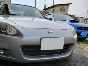 S2000 AP1 のカスタム事例画像 りー【CarTune Friends】さんの2020年05月06日00:01の投稿