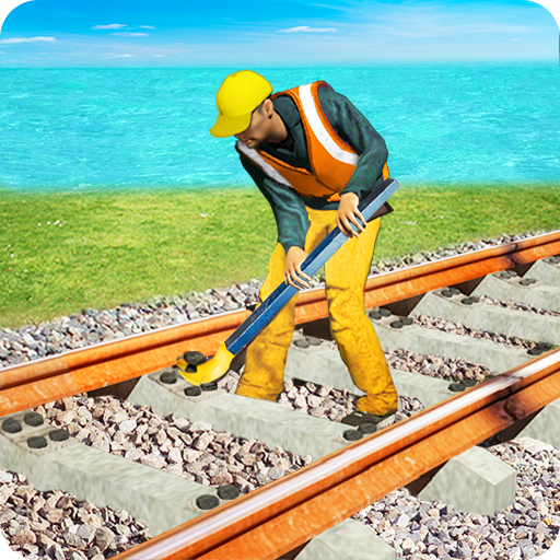 Train Games: Construct Railway Apk Download Free for PC, smart TV