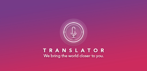Voice Translator Aplikasi Di Google Play