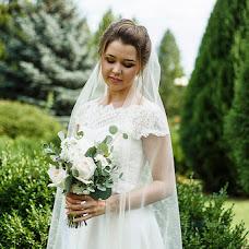 Wedding photographer Anya Piorunskaya (Annyrka). Photo of 15.09.2017