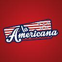 La Americana, Connaught Place (CP), New Delhi logo