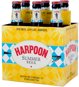 Harpoon Summer Beer - 6 Pack