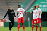 Rondje Bundesliga: nederlaag voor Schalke 04, overtuigende zege voor Hoffenheim na rode kaart voor Bornauw