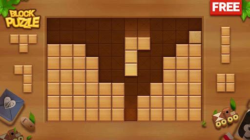 Block Puzzle - Wood Legend 26.0 screenshots 6