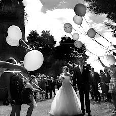Wedding photographer María Prada (prada). Photo of 17.03.2016