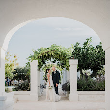 Wedding photographer Andrea Antohi (antohi). Photo of 13.08.2018