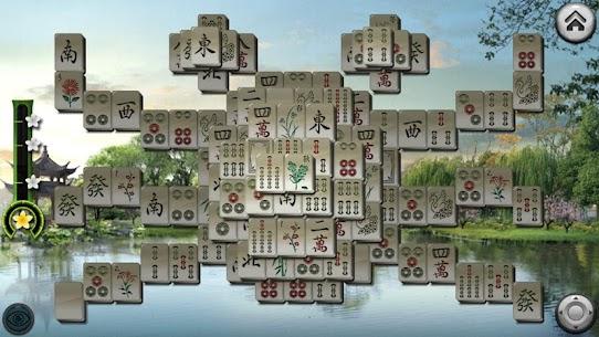 Mahjong Infinite MOD APK (Unlimited Everything) 3