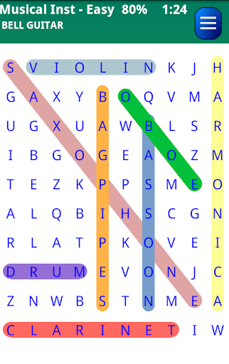 Word Search android2mod screenshots 1